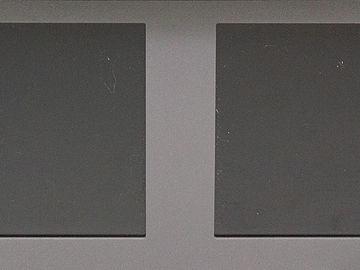 "Rent: Smartview Duo Rackable Dual 8"" LCD Monitors"