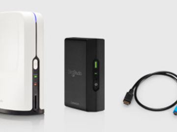 Rent: SlingStudio Hub Kit with Camera Link & SSD