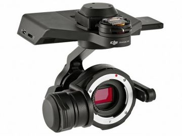 Rent: DJI X5R Camera / Gimbal Body Only