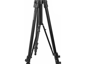 Rent: Manfrotto 502HD Video Head and Manfrotto 3251 Tripod