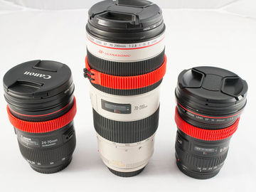 Rent: Canon f/2.8 L Zoom Three Lens Zoom Kit