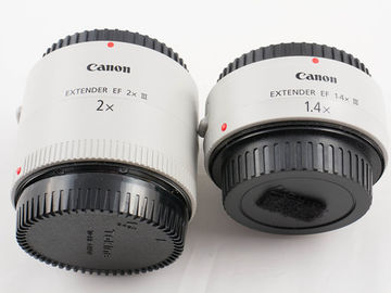 Rent: Canon Canon EF III Extender 1.4X and 2.0X