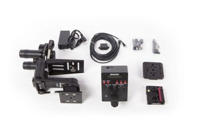 Kessler Rev 2 Motorized Head Kit