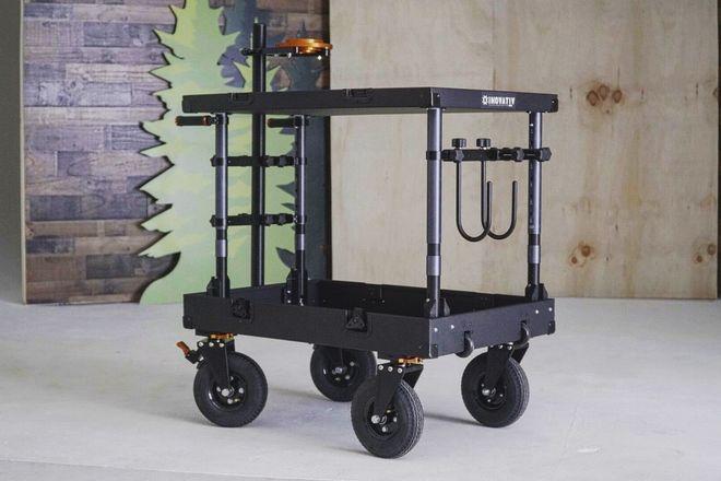 "Inovativ Scout 37"" Production Cart"