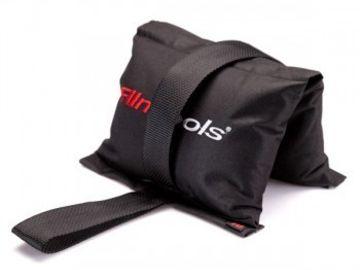 Rent: Filmtools Black Sandbag - 10 lbs (10 available)