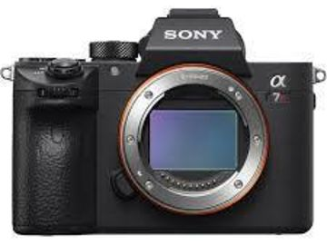 Rent: Sony Alpha a7R III w/ 3 Zeiss Classic Lenses