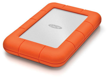 Rent: LACIE 1TB HARD DRIVE