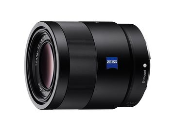 Rent: Sony 55mm F1.8 Sonnar T FE ZA