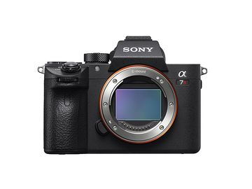 Rent: Sony Alpha a7R III Mirrorless Digital Camera