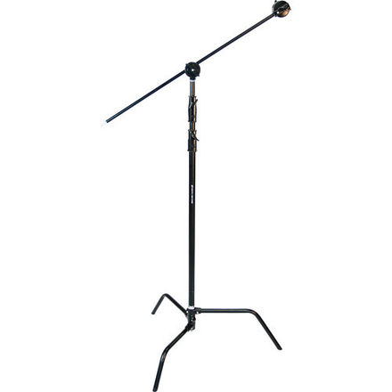 "Digital Juice 40"" C-stands with Grip head and Arms (4)"