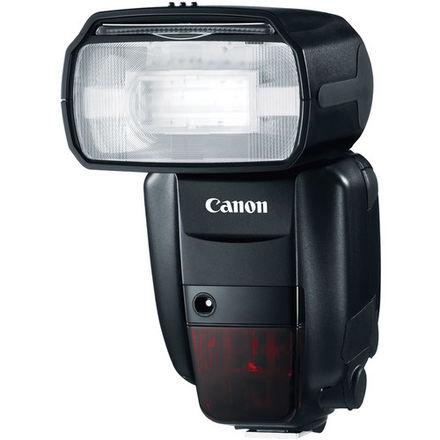 1 Canon Speedlite 600EX-RT Flash