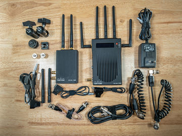Rent: Teradek Bolt 1000 3G-SDI/HDMI 1:1 set