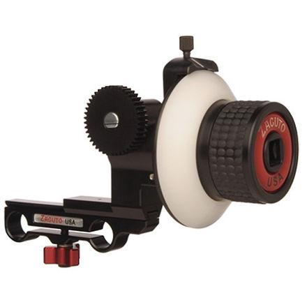 Zacuto Reversable Focus Controls (3 @ 1590.00 ea)