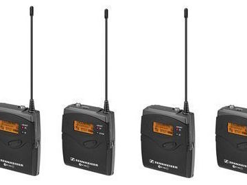 Rent: 2 AVX Systems and 2 G3s