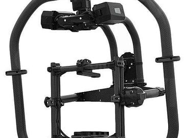 Rent: Freefly Systems MoVI Pro Kit