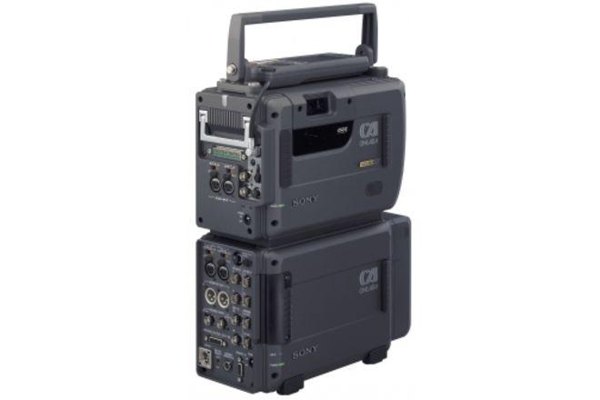 Sony SRW-1 with Kona 3G Capture Card