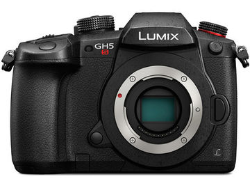 Rent: Panasonic Lumix DC-GH5S Digital Camera