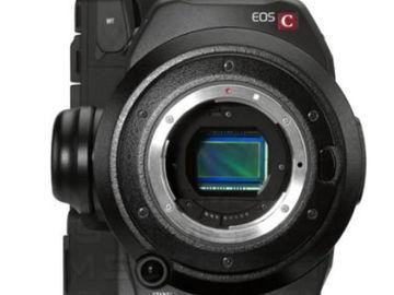 Rent: Canon EOS C300