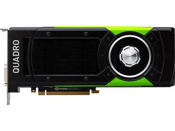 Rent: NVIDIA Quadro P6000 Graphics Card for PC