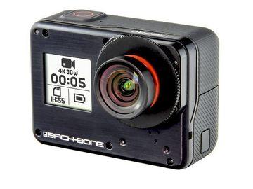 Rent: GoPro Hero 6 Black Ribcage Modified Camera