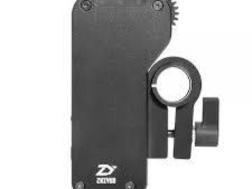Rent:  Zhiyun Crane 2 Servo Focus Motor