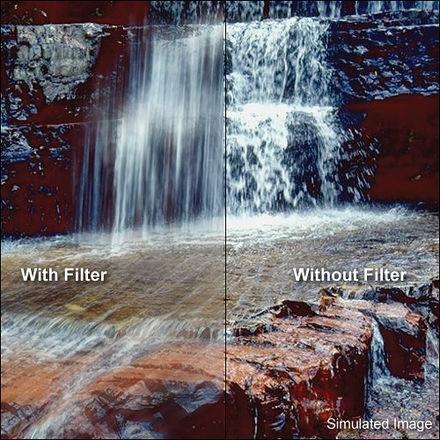 Tiffen 1.5 ND Filter 4 x 5.65 (2 @ 380.00)