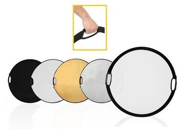 "Rent: 32"" Grip Reflector - Diffuser kit"
