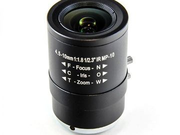 "Rent: Arecont Vision 4.5-10mm F1.8 UHD45-10 1/2.3"" Lens"