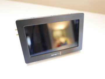 Rent: Blackmagic Video Assistant Monitor / Recorder
