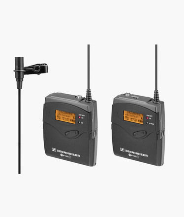 Sennheiser ew 100 ENG G3 Wireless Kit