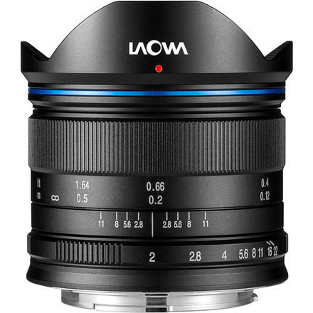 Venus Optics Laowa 7.5mm F2 Lens