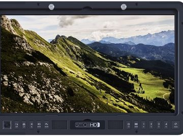 Rent: SmallHD 1703 17-in HDR Production Monitor