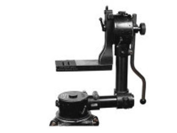Rent: Weaver-Steadman 2-Axis Fluid Head