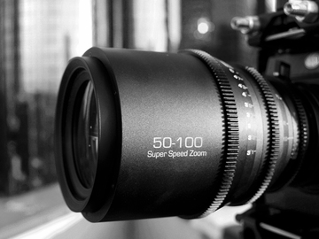 Rent: G.L. OPTICS Sigma 50-100mm T2.0 SUPER SPEED Zoom Lens