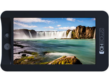 Rent: SmallHD 502 Bright On-Camera Monitor