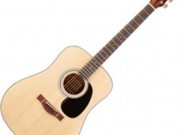 Rent: Guitar