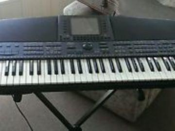 Rent: Piano