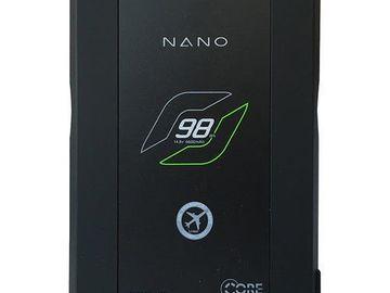 Rent: Core SWX Nano V-Mount Battery 98Wh