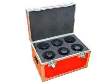 UniQoptics Prime lenses