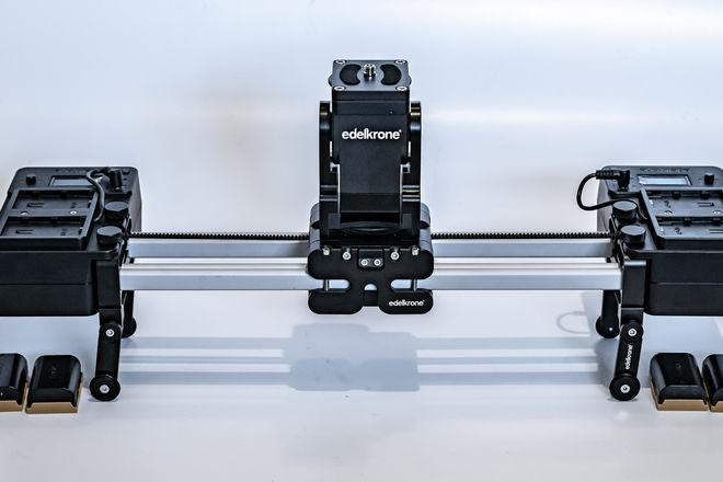 Edelkrone SliderPlus M Camera Slider (Long) With MOCO Module