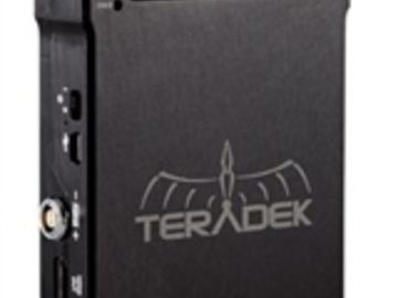 Rent: Teredek Bolt Wireless Video Receiver