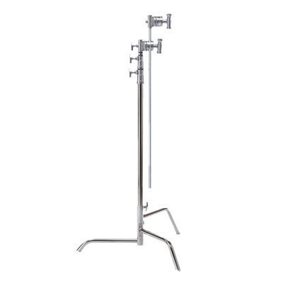 """American 40"""" C-Stand w/ Arm"""