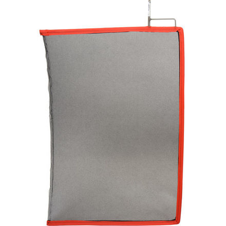 "Matthews 24x36"" open end Scrim"
