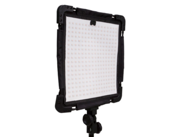 Rent: 2 x Dracast Yoga LED500 Bi-Color Flexible Panel Kit