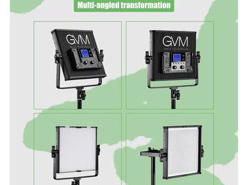 Rent: GVM bicolor lights