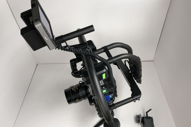 Freefly Systems MoVI Pro Gimbal Stabilizer