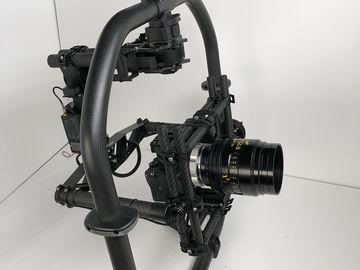 Freefly MoVI M15 Stabilizer w/ mimic and dx7