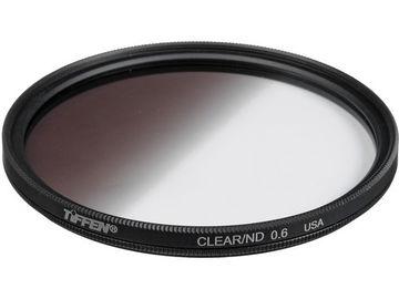 Tiffen 77mm Graduated 0.6 Neutral Density Filter