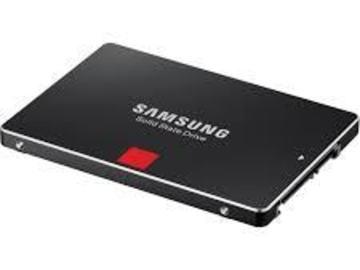 Rent: 1 TB Samsung Drives 850 Pro