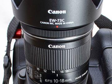 Filming Package: Canon 70D w/UltraWide 10-18mm + Rode VMP